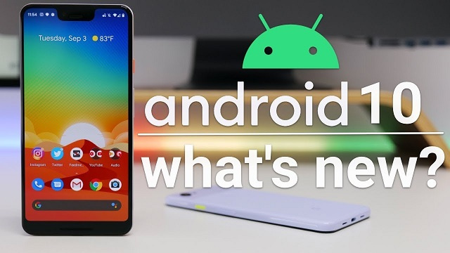 Android Q – Only Few People Know What it Stands For ?