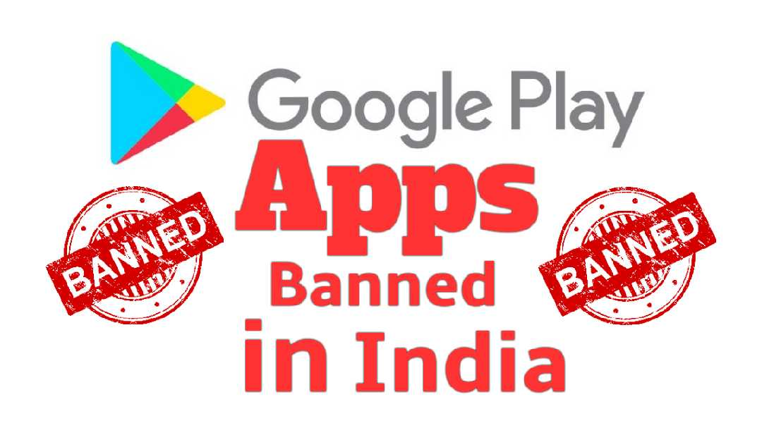 Apps banned 59 banned apps