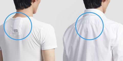Wearable Air Conditioner