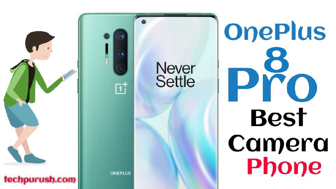 One Plus 8 Pro Office